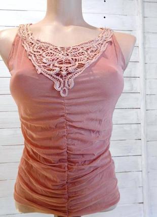 Блуза нарядная таиланд