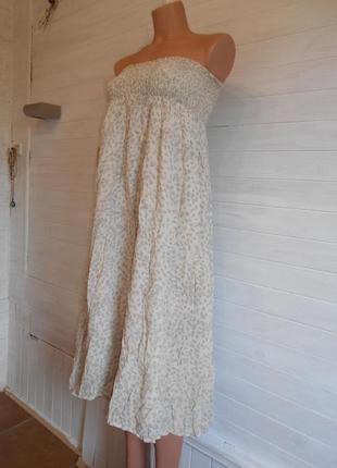 Платье сарафан 36\38