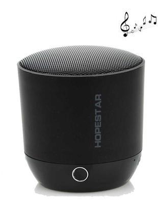 Портативная Bluetooth колонка HOPESTAR H9 ( FM, AUX, Micro SD,...