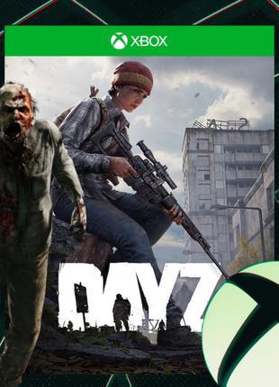 Игра DayZ Xbox One & Xbox Series X|S