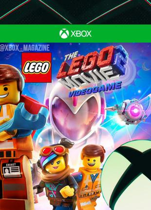 Игра The LEGO Movie 2 Xbox One - Xbox Series X|S