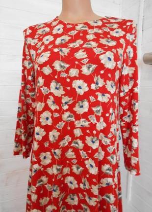 Супер сочное и стильное платье , вискоза