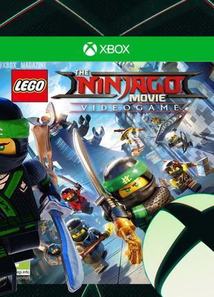 Игра LEGO NINJAGO Xbox One - Xbox Series X|S