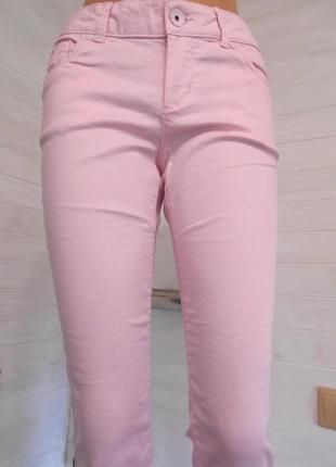 Красивые летние джинсы m\l-ка  edc by esprit