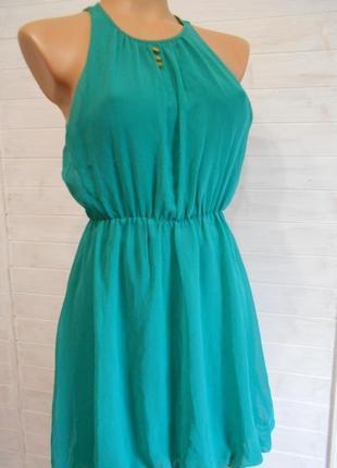 Красивое ,легкое платье