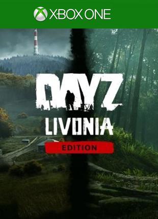 DayZ: Livonia Edition (XBOX ONE)