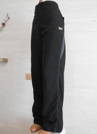 Спортивные штаны на подкладке his xl-4xl