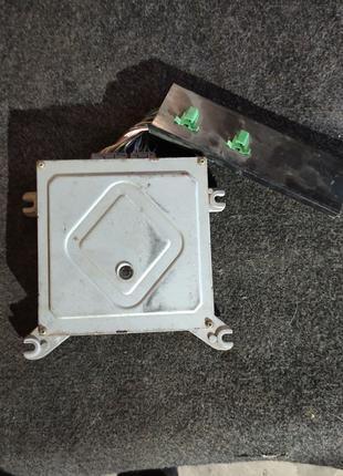 Блок управління, комп'ютер Honda Civic 1992-1995 №1152