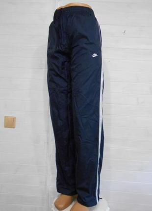 Классные спортивные штаны,оригинал на высокий рост m-l
