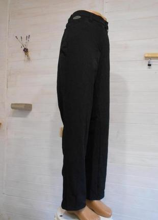 Теплые  штаны на флисе,повседневные брюки  3xl-5xl