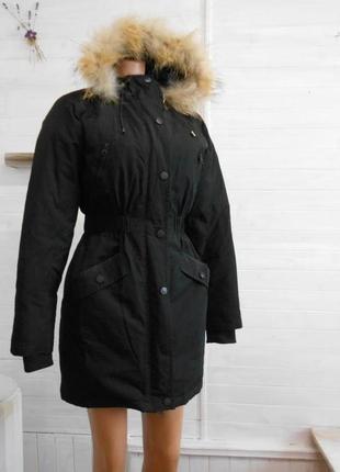 Классная и теплая курточка m\l