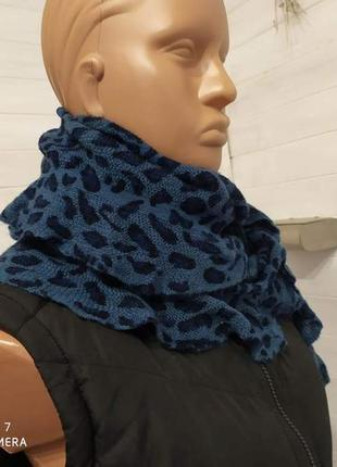 Шикарнейший мягенький шарф