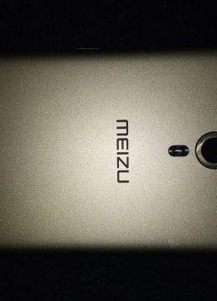 Задняя крышка на Meizu M3 note (оригинал)