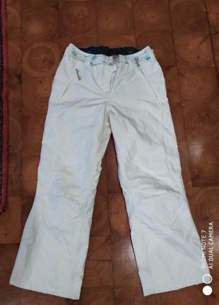 Классные штаны для лыж,борда,