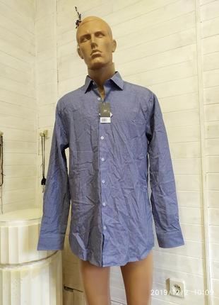 Красивая мужская рубашка  m\l