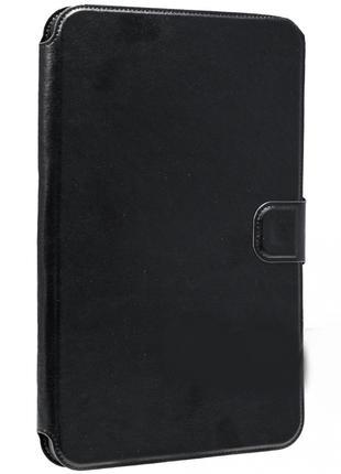 """Универсальный чехол для планшета TPU 8 дюймов (8"""") Черный"""