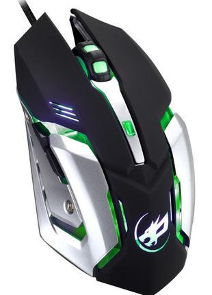 Компьютерная мышка WarWolf T1