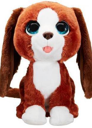 Интерактивная игрушка Hasbro Furreal Friends Счастливый Рыжик ...
