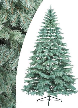 Литая искусственная елка от 1.5м до 2.5м - по СКИДКЕ