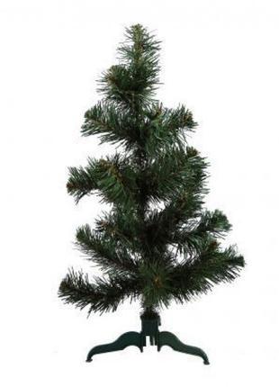 Искусственная елка новогодняя украшенная Supretto (1758)