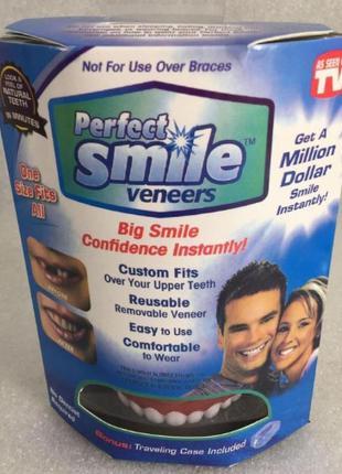 Виниры для зубов Perfect Smile Veneer / качественные виниры / ...