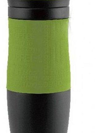 Термокружка (термочашка) Edenberg EB-624 380ml Зеленая