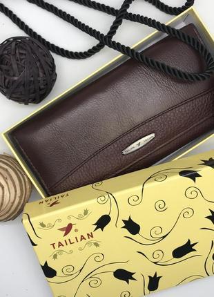 Женский кошелек tailian