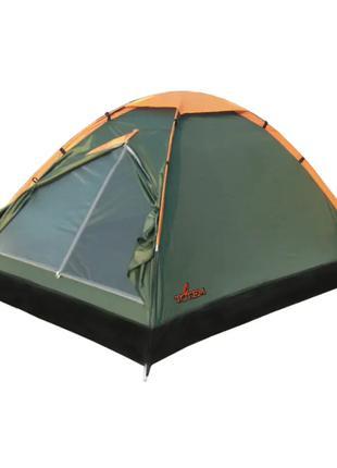 Палатка автоматическая 4 местная (200 х 200 х 135 см) / Палатк...