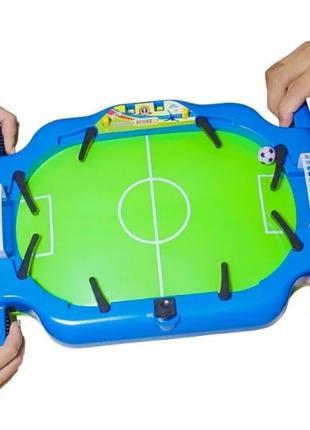 Развивающая игрушка настольная игра футбол Football Champions