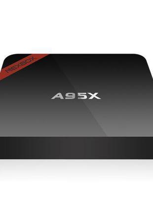 Приставка Android TV Box NEXBOX A95X Приставка Android TV Box ...