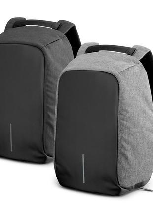 Рюкзак с защитой от карманников Bobby bag 1 анти-вор