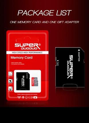 Micro SD Card Карта памяти Класса 10 8GB F Card Flash Micro Me...