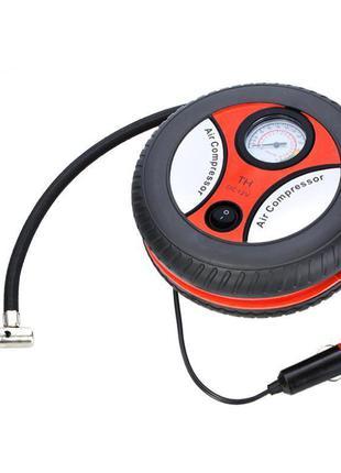 Автомобильный компрессор AIR COMPRESSOR DC12V 260 PSI