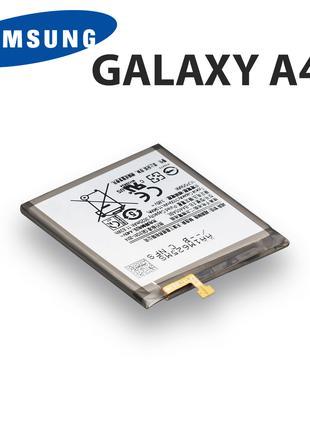 Аккумулятор Samsung Galaxy A40, батарея самсунг галакси а40