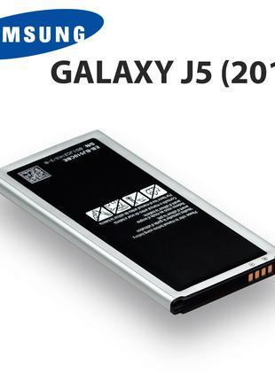 Аккумулятор Samsung Galaxy J5 (2016), батарея самсунг галакси ж5