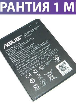Аккумулятор/батарея Asus Zenfone Go ZC500TG (C11P1506)