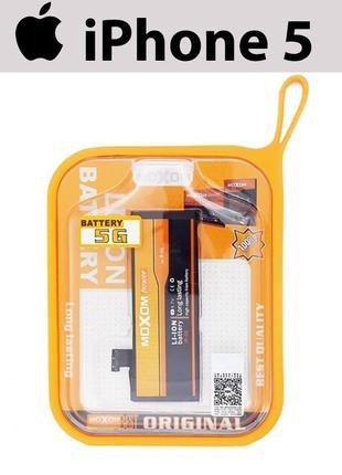 Аккумулятор iPhone 5, батарея на айфон 5