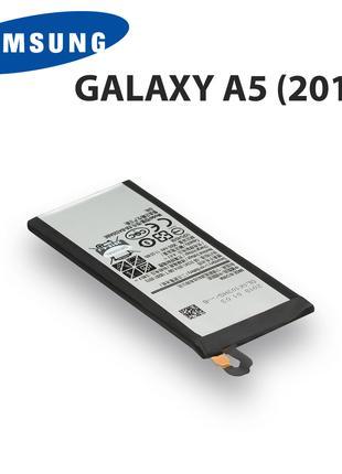 Аккумулятор Samsung Galaxy A5 (2017), батарея самсунг галакси а5