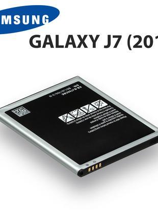 Аккумулятор Samsung Galaxy J7 (2015), батарея самсунг галакси ж7