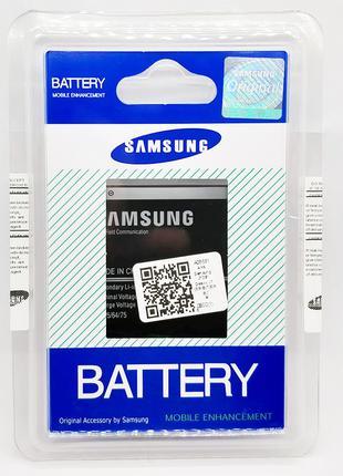Аккумулятор Samsung I9500 Galaxy S4 2600 mAh батарея Самсунг