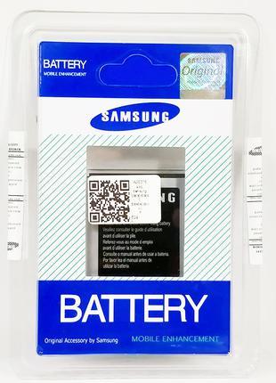 Аккумулятор Samsung Galaxy Ace/Ace Plus/Gio/Fit/Y/Mini 2 батар...