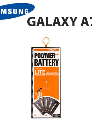 Аккумулятор Samsung Galaxy A70, батарея самсунг а70