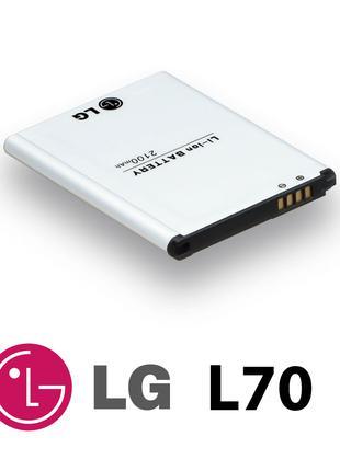 Аккумулятор LG Optimus L70 (BL-52UH), батарея лж л70