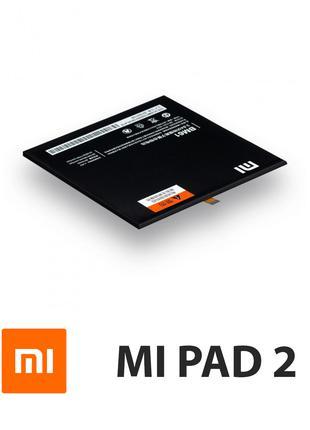 Аккумулятор для планшета Xiaomi Mi Pad 2 (BM61), батарея сяоми...