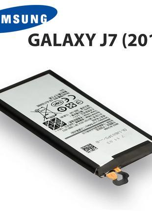 Аккумулятор Samsung Galaxy J7 (2017), батарея самсунг галакси ж7