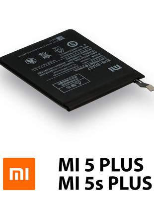 Аккумулятор Xiaomi Mi5 Plus/Mi5s Plus (BM37), батарея сяоми кс...