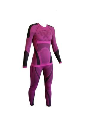 Термобелье термо белье термобілизна спорт компресионное proline