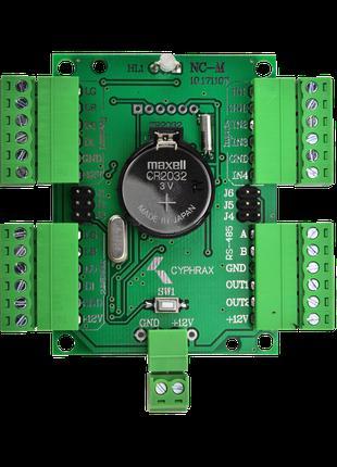 Мережевий контролер доступу NAC-01