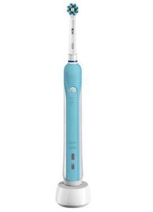 Электрическая зубная щетка Oral-B PRO-500 D16.513