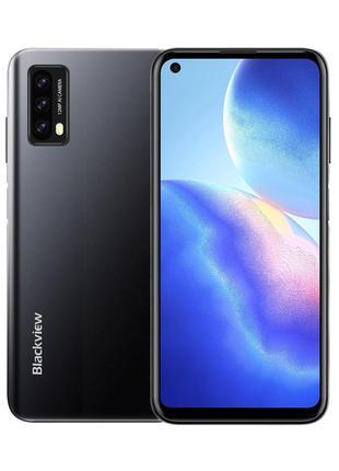 Смартфон Blackview A90 black 4/64 Гб NFC